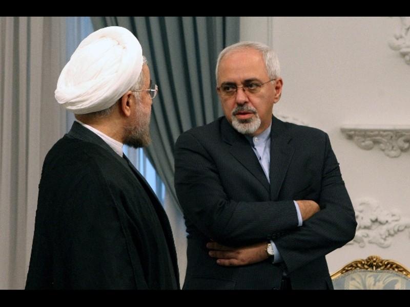 Chefe da diplomacia iraniana condena o Holocausto