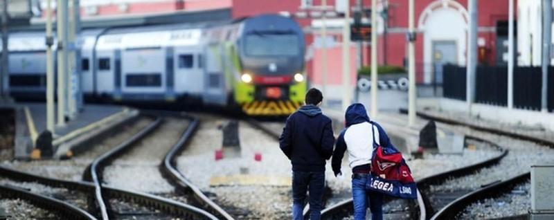 Ultime Notizie: Treni, un disastro la linea comasca