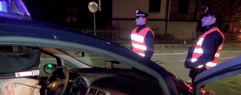 Ultime Notizie: In birreria con la svastica Denunciato dai carabinieri