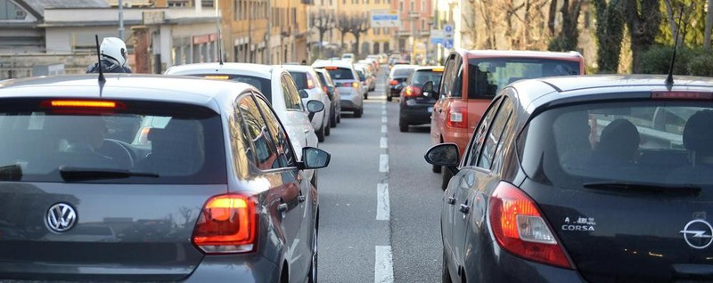 Ultime Notizie: Via le auto dal centro  Anche a Natale