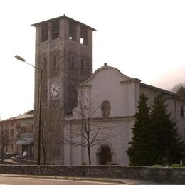 Profughi in casa parrocchiale  Bimbi ritirati dal catechismo a Sorico