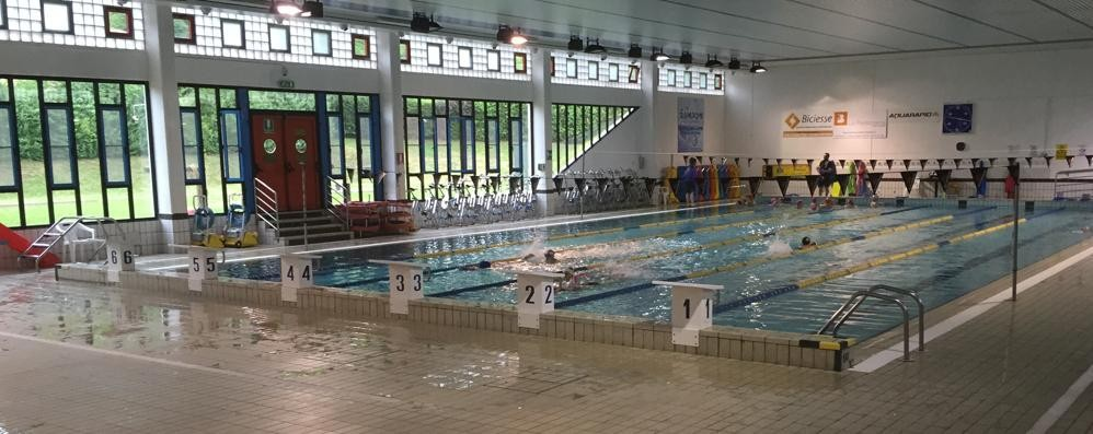 Dal municipio ai privati il centro sportivo salvo cronaca mozzate - Piscina di mozzate ...