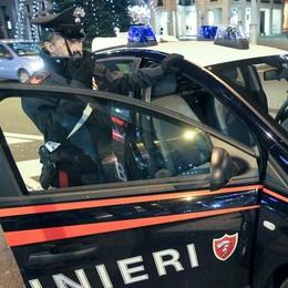 Como, maxi  rissa sul bus  tra bande di stranieri  L'autista: «Terrorizzato»