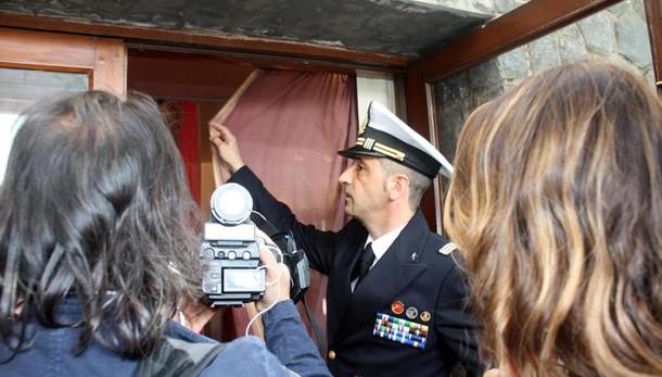 Marò: Latorre ricevuta da Mattarella, colpito da sua umanità