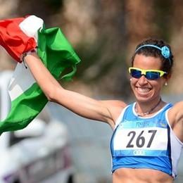 Giorgi sarà la prima a correre una 30 km
