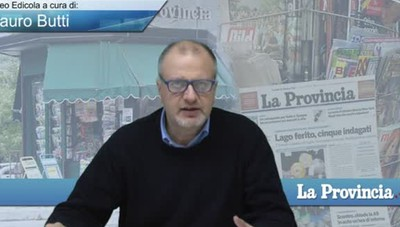 Video Edicola / Prima Pagina del 28 gennaio 2016