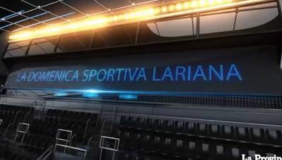 La Domenica Sportiva Lariana del 31 gennaio 2016