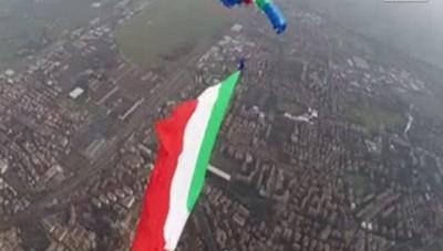 Festa del Tricolore a Reggio Emilia