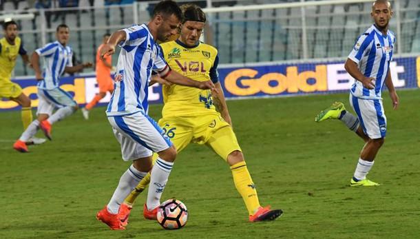 Pescara Chievo streaming. Come e dove vedere. Siti web, link