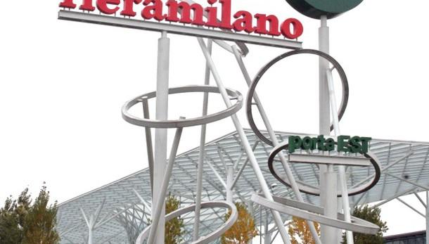 Allestimenti dei padiglioni Expo, commissariata parte di Fiera Milano