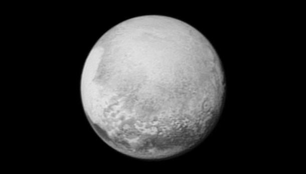 Spazio, scoperto un nuovo pianeta nano nel Sistema solare