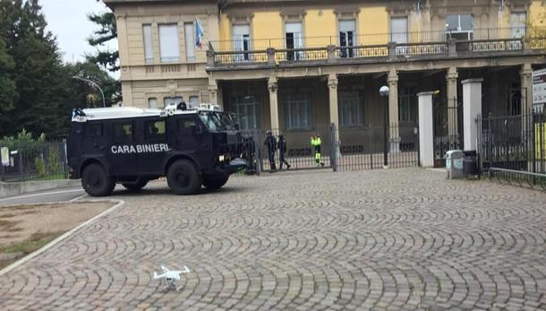 Terrorismo, Alfano: Arrestato uomo con materiale esplosivo