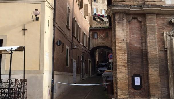Tragedia a Urbino, morti due studenti Sono vittime del monossido di carbonio
