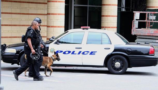Los Angeles, polizia uccide 18enne nero