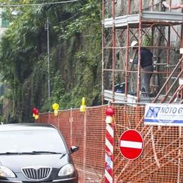 Riaperta via Nino Bixio  Era chiusa dal 9 ottobre