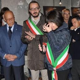 Friuli '76, c'è ancora commozione  «Non possiamo che dirvi grazie»