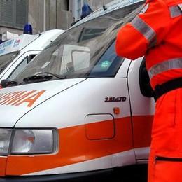 Como: incidente in via Varesina  Traffico nel caos