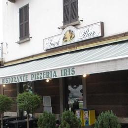 San Fedele Intelvi,  maxi furto al  ristorante