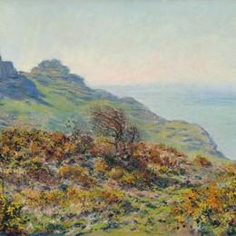 Da Monet a Cezanne, l'Impressionismo