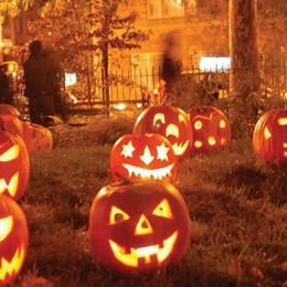 Halloween, una festa   che arriva dall'Irlanda