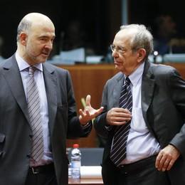 Moscovici, filosofia non è il bastone