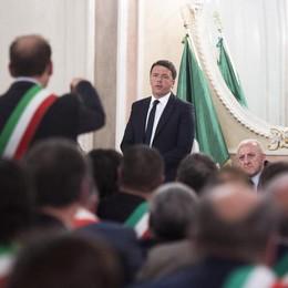 Renzi, immunità? Solo Turchia vuole stop