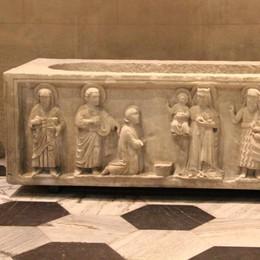 «Il sarcofago è di Casnate  Vertemate non c'entra»