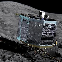 Rosetta addio, spenta la sonda spaziale  la sua tomba su una cometa