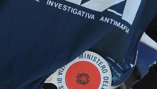 Mafia: sequestrati beni per oltre 100 milioni di euro