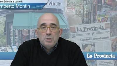 Video Edicola / Prima Pagina del 7 ottobre 2016