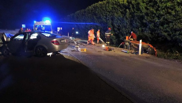 Milano, sparatoria da Far West a Canegrate: due morti
