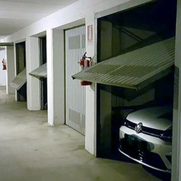 La provincia di como notizie di como e provincia for Piani di garage aperti