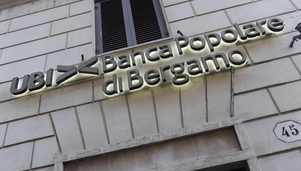 Ubi Banca: chiuse indagini su 39 persone