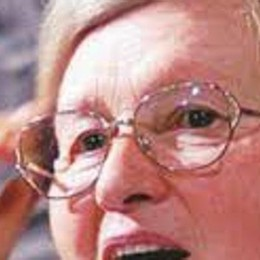 È morta Tina Anselmi  Primo ministro donna in Italia