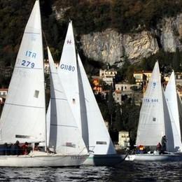 Campionato Invernale Lario La prima tappa va a Mondelli