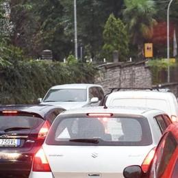 """Como, piano del traffico,  dopo i """"no"""" il Comune rallenta"""