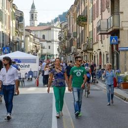 I commercianti di via Milano  «Via le auto: il nostro progetto»