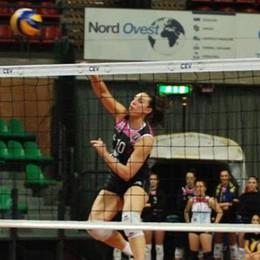 Volley Albese ad Aqui Terme  Domenica  vittoria obbligata