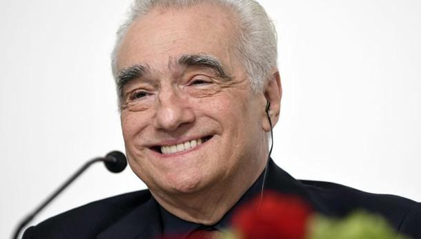 Papa domani riceve regista Scorsese