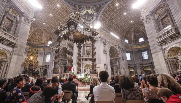 Giubileo: nel weekend la chiusura delle tre Porte Sante della diocesi