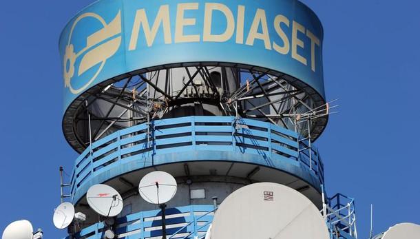 Mediaset: rosso di 116,6 milioni nei primi nove mesi