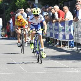 Villa Olmo, l'oro del ciclismo È un 2016 con tante vittorie