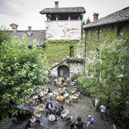 «Aprite il castello di Pomerio»  Erba propone visite guidate
