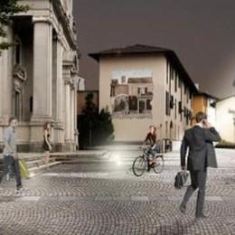 Mariano, attesa terminata  Iniziano i lavori per la nuova piazza