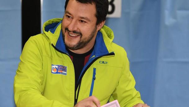 Salvini,ringrazio Prodi suo