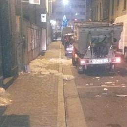 Movida a Cantù, il sindaco striglia i baristi  «Le idee non bastano, fuori i soldi»