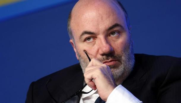 Francesco Iorio si dimette da ad Banca Popolare di Vicenza