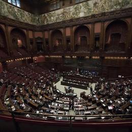 Milleproroghe: sì Camera a Decreto