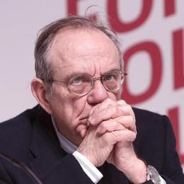 Padoan, serve ministro finanze eurozona