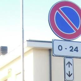 Furbetti dei parcheggi a Mariano  Il sindaco: «Bene le segnalazioni»